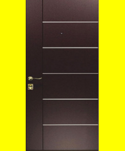 Входные двери Термопласт 111