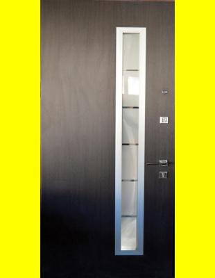 Входные двери недорого Термопласт 112