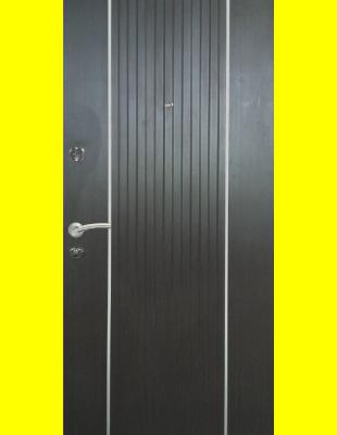 Входные двери недорого Термопласт 113