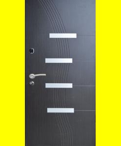 Входные двери Термопласт 114