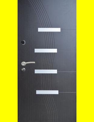 Входные двери недорого Термопласт 114
