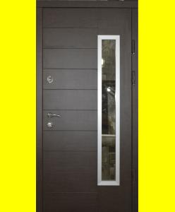 Входные двери Термопласт 115