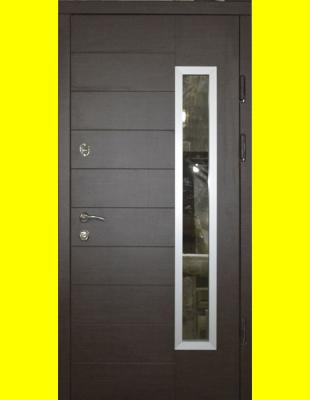 Входные двери недорого Термопласт 115