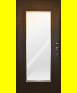Входные двери Термопласт 117