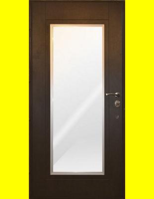 Входные двери недорого Термопласт 117