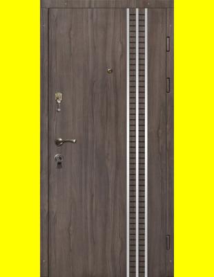 Входные двери недорого Термопласт 118