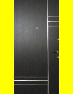 Входные двери недорого Термопласт 119