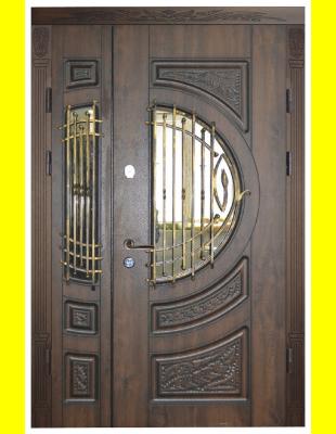 Входные двери недорого Термопласт 12