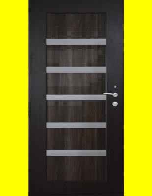 Входные двери недорого Термопласт 120