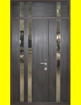 Входные двери недорого Термопласт 121