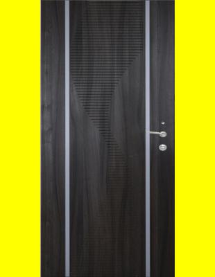 Входные двери недорого Термопласт 123