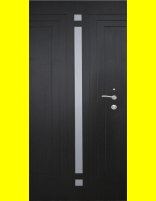 Входные двери недорого Термопласт 124