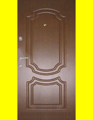 Входные двери недорого Термопласт 127