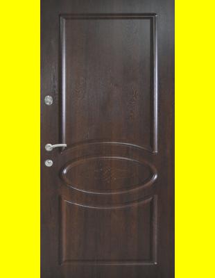 Входные двери недорого Термопласт 128