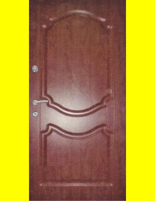 Входные двери недорого Термопласт 129