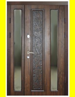 Входные двери недорого Термопласт 13