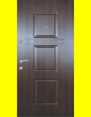 Входные двери недорого Термопласт 130
