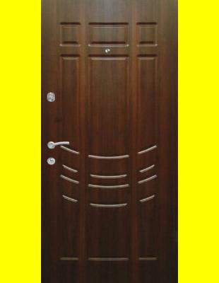 Входные двери недорого Термопласт 133