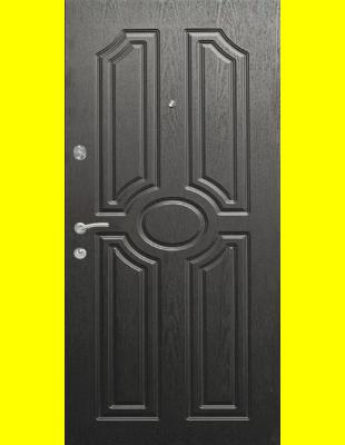 Входные двери недорого Термопласт 136