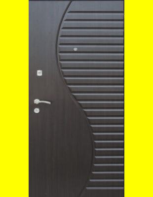 Входные двери недорого Термопласт 137