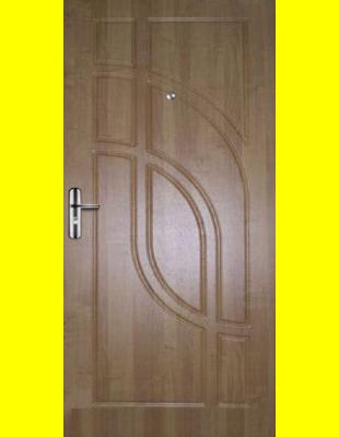Входные двери недорого Термопласт 138