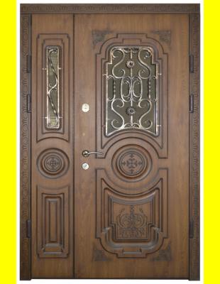 Входные двери недорого Термопласт 14