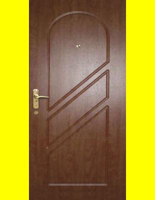 Входные двери недорого Термопласт 143