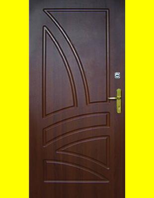 Входные двери недорого Термопласт 144
