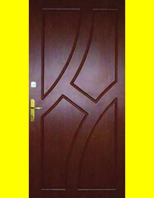 Входные двери недорого Термопласт 145