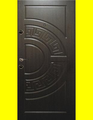 Входные двери недорого Термопласт 146