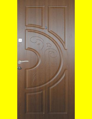 Входные двери недорого Термопласт 148