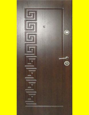 Входные двери недорого Термопласт 149
