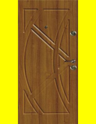 Входные двери недорого Термопласт 151
