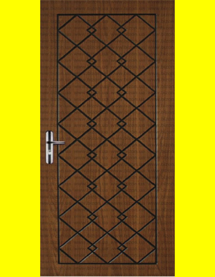 Входные двери недорого Термопласт 153