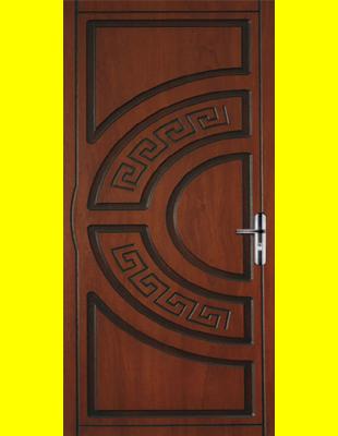 Входные двери недорого Термопласт 154