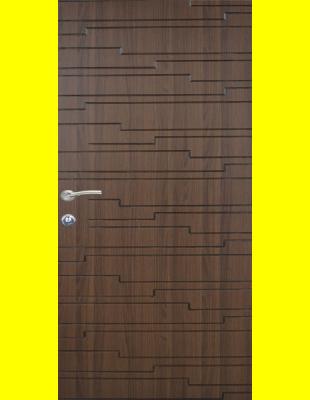 Входные двери недорого Термопласт 155