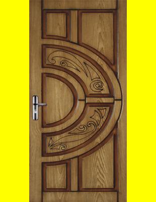 Входные двери недорого Термопласт 156