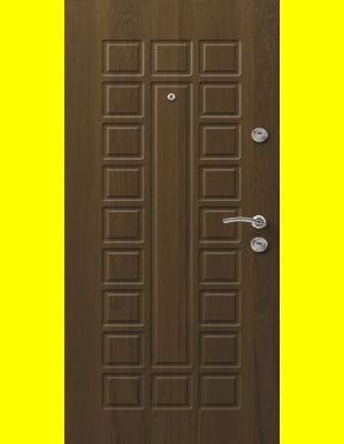 Входные двери недорого Термопласт 157