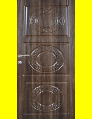 Входные двери недорого Термопласт 158