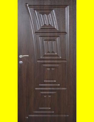 Входные двери недорого Термопласт 159