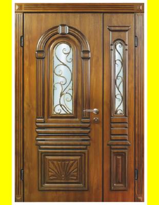 Входные двери недорого Термопласт 16
