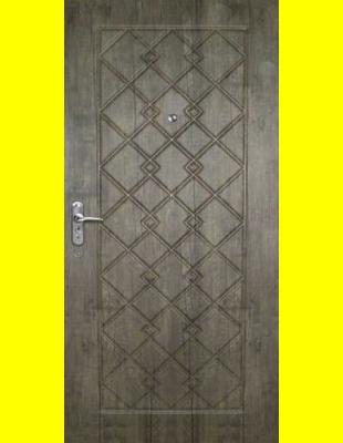 Входные двери недорого Термопласт 160