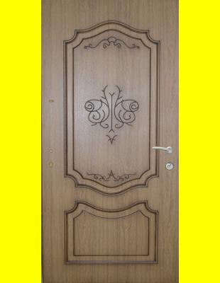 Входные двери недорого Термопласт 161