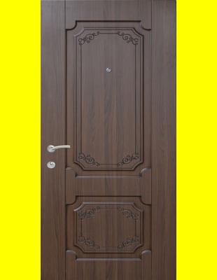 Входные двери недорого Термопласт 163
