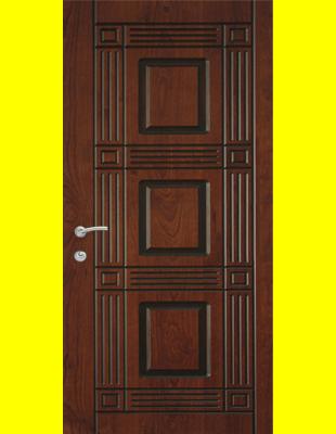Входные двери недорого Термопласт 167