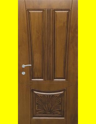 Входные двери недорого Термопласт 168