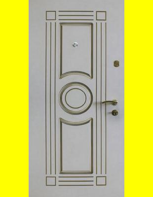 Входные двери недорого Термопласт 169