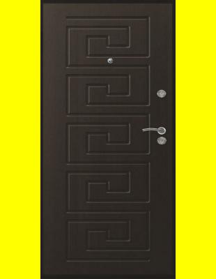 Входные двери недорого Термопласт 170