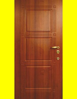 Входные двери недорого Термопласт 172