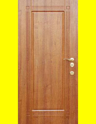 Входные двери недорого Термопласт 173